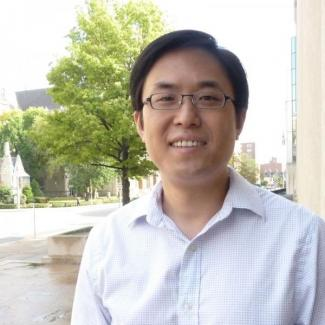Prof. Yisong (Alex) Guo